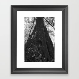 Foundation No. 2 Framed Art Print