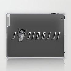 Illogical Laptop & iPad Skin