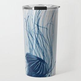 Deep Blue Sea #3 Travel Mug