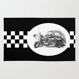 Cafe Racer II Rug