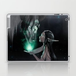 The Forest Doctor Laptop & iPad Skin