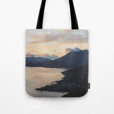 Lake Atitlán, Guatemala Tote Bag
