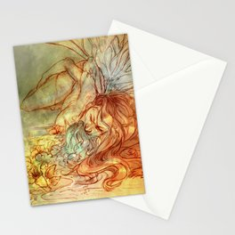 Fairy Guts Stationery Cards