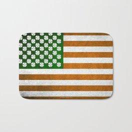 Irish American 015 Bath Mat