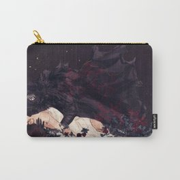 Hades & Persephone Reylo Carry-All Pouch