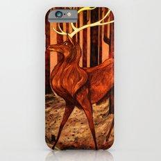La Majesté du Cerf (The Proud Stag) iPhone 6s Slim Case