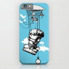 The Skies Are Full Of Strange Things iPhone 6s Slim Case