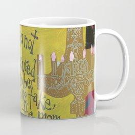 Life Measured Coffee Mug
