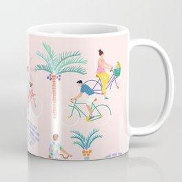 Let's Ride! Coffee Mug