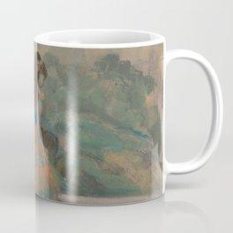 Edgar Degas - Ballet Dancers Coffee Mug