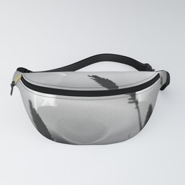 Ghost Lights Fanny Pack