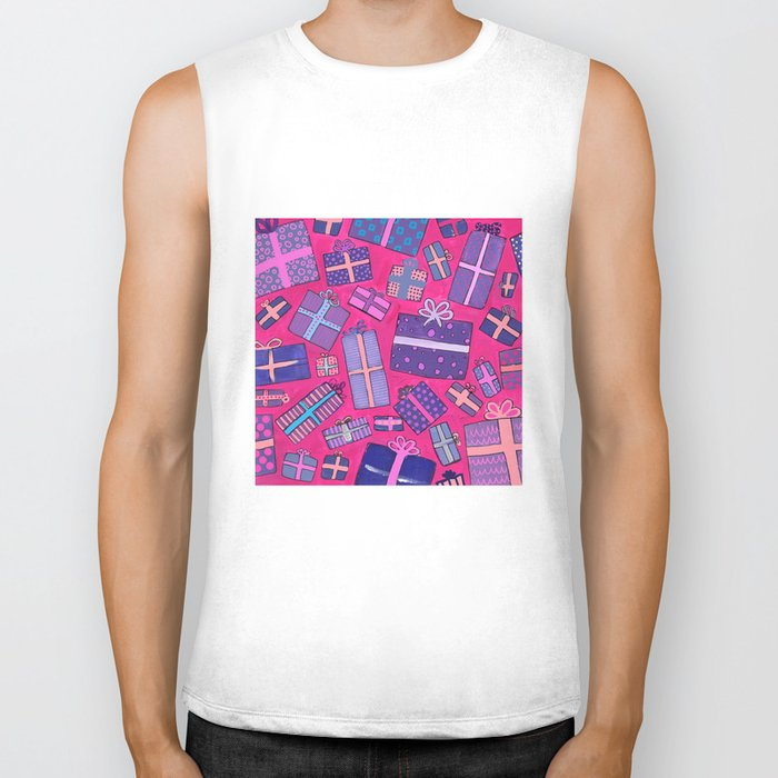 Gifts and presents ! Biker Tank