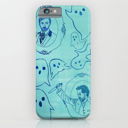 The Ghoul Boys iPhone Case