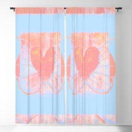 Elysium 2o by Kathy Morton Stanion Blackout Curtain