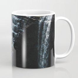Middle Letchworth Falls Coffee Mug