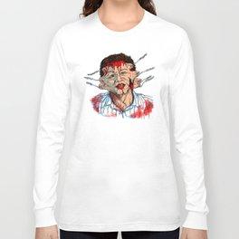 Hellraiser Uncle Frank Long Sleeve T-shirt