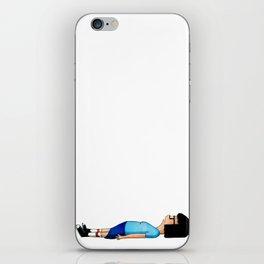Uhhhhh iPhone Skin