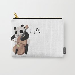 Mr. Paws Carry-All Pouch