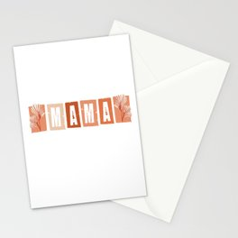 Paper Cut Mama Stationery Cards