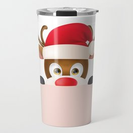 Rusa Travel Mug