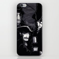 Welcome to the underworld part:3 iPhone & iPod Skin