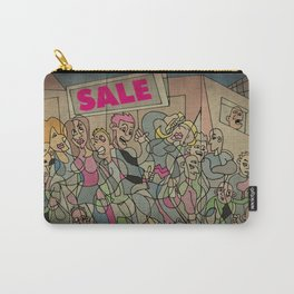 Sale Carry-All Pouch