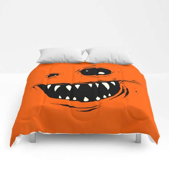 Monty Comforters