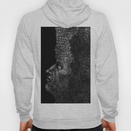 The Void's Absent Friend Hoody