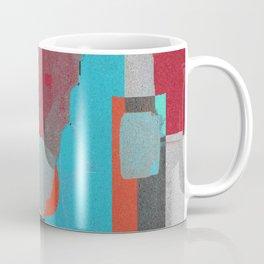 Meteoric Decline Coffee Mug