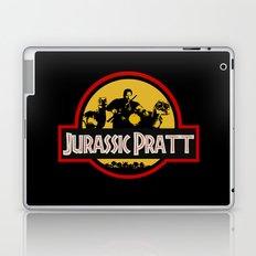 Jurassic Pratt Laptop & iPad Skin