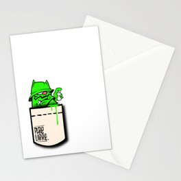 Pocket Monster Stationery Cards