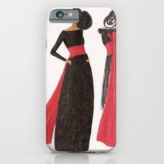 Gala Girl Slim Case iPhone 6s