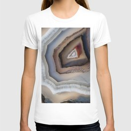 Laced agate 1730 T-shirt
