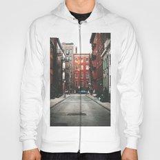 Gay Street NYC Hoody