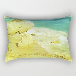 El Matador Rectangular Pillow