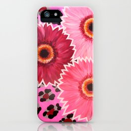 CARNIVAL iPhone Case