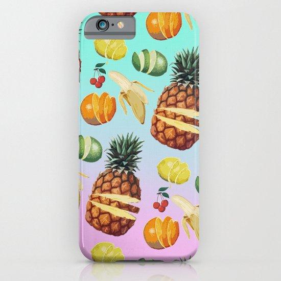 Fruit Ninja iPhone & iPod Case