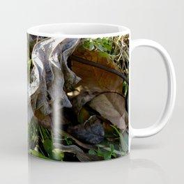 Nature Litter Coffee Mug
