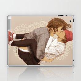 """ Hugs and Kisses "" Laptop & iPad Skin"