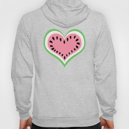 Watermelon Love... Hoody