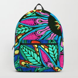 The Edge of Night Backpack