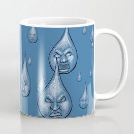 Dreadful Rain Coffee Mug