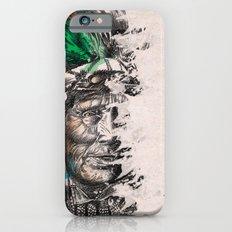 Indian  Slim Case iPhone 6
