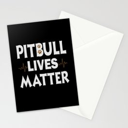 Dogs Pitbulls Pitbulls Pitbull Clothing Dog Stops Stationery Cards