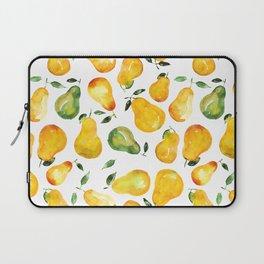 Sweet pears Laptop Sleeve