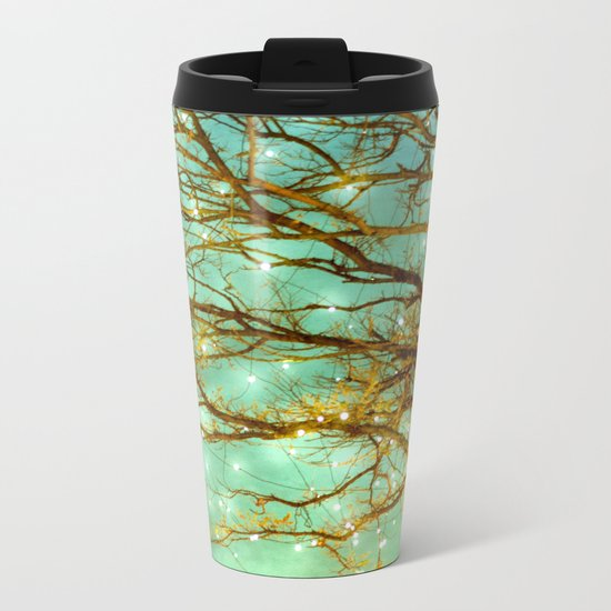 Newly Magical Metal Travel Mug