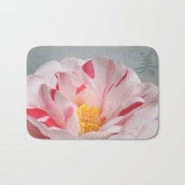 Peace Camellia Bath Mat