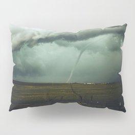Tornado Alley (Color) Pillow Sham