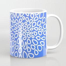 Periwinkle blue or purple Coffee Mug