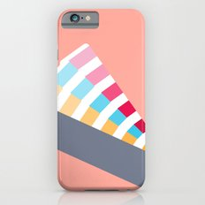 #28 Pantone Swatches iPhone 6s Slim Case